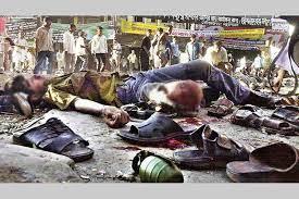২০০৪ সালের ২১ আগস্ট গ্রেনেড হামলা তৎকালীর সরকারের সহযোগীতা ছাড়া সম্ভব ছিলনা